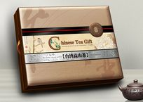 台湾高山茶包装