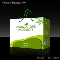 简约时尚农业产品包装设计