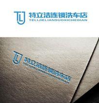 服务类标志logo
