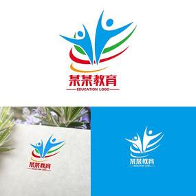 教育機構標志logo