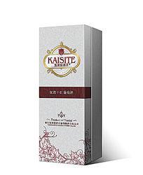 白色红酒包装礼盒