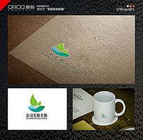 环境公司的标志logo