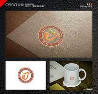 学校标志logo