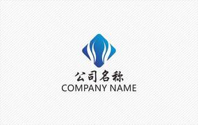 S字母logo设计