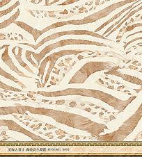 拼花皮毛石纹陶瓷原图