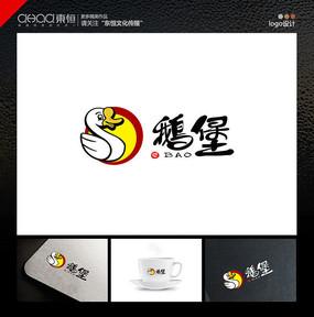 鹅logo