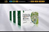 五谷产品包装箱