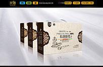 古典蜂蜜包装设计