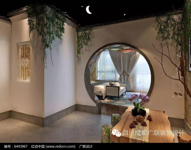 成都精品酒店设计公司图片