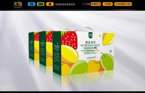 水果通用包装