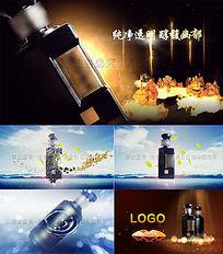 高端大气酒水广告AE高清视频模版下载