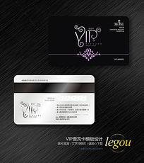 VIP贵宾优惠卡