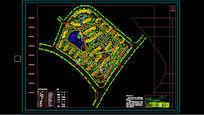 天林花园规划方案