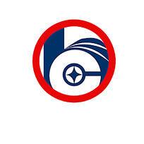 字母金融创意logo