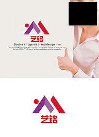 广告传媒公司LOGO
