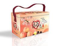 教师节水果包装盒