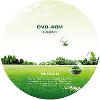 环保CD光碟