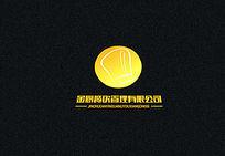 金厨餐饮管理有限公司logo设计