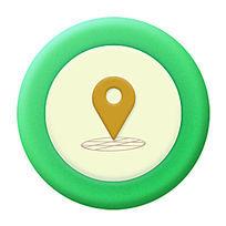 地图小清新版icon