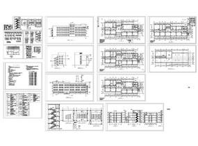 校园规划设计平面图