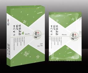 日式创意食品包装设计