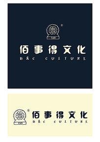 文化体育机械logo设计