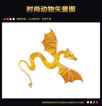高清蛇矢量图图片下载