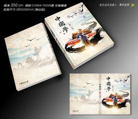 中国梦封面设计