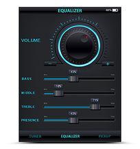 炫酷app软件ui界面设计模板
