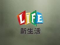 新生活logo