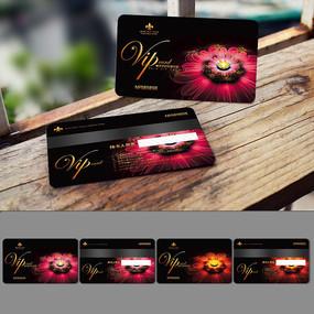 花卉VIP卡