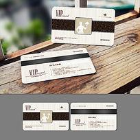 面包蛋糕VIP卡