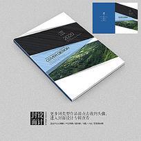 园林艺术环境装饰书籍封面设计