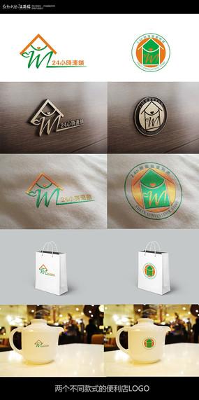 便利店logo