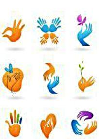 手形创意设计