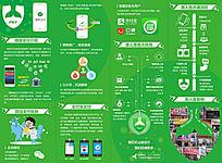 微信营销美人鱼软件海报