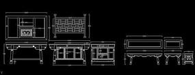 茶台CAD