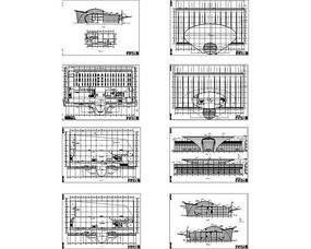 汽车模型cad