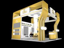 房地产销售展厅模型