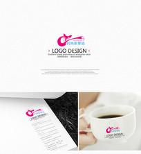 服饰公司标志LOGO设计