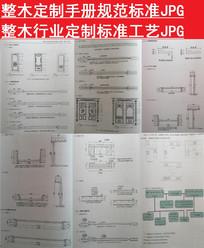 整木定制设计师成长手册JPG格式