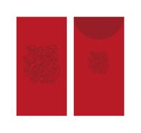 传统春节红包