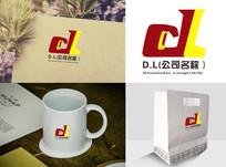 商務公司logo設計