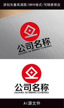 金融logo创意设计