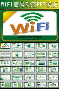 WIFI路由器安装使用注意总结报告PPT