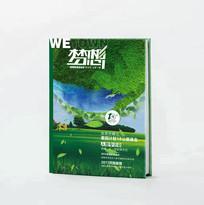期刊封面模板