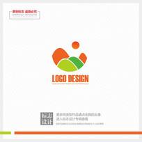 农业农庄绿色产品标志设计