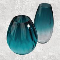 玻璃渐变水杯
