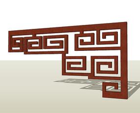 中式裝飾紋樣