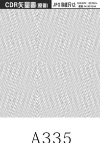 折光花纹背景